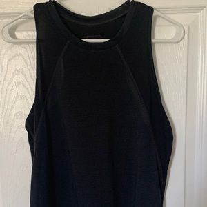Women's North Face Flashdry Tank Top, size small